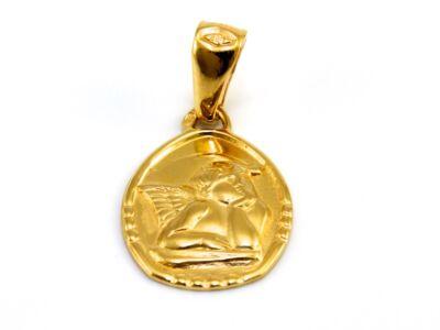 Puttós arany medál
