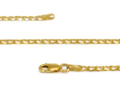 Pancer arany nyaklánc