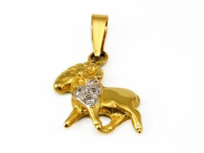 Kos arany medál