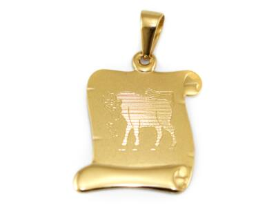 Bika arany medál