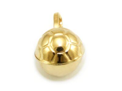 Focilabda arany medál