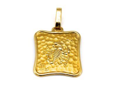 Skorpió arany medál