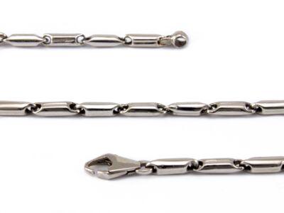 Fehérarany nyaklánc