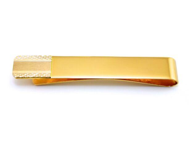 Arany pénzcsipesz