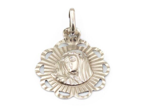 Fehérarany Mária medál
