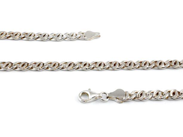 Scharless ezüst nyaklánc