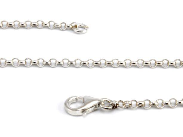 Anker ezüst nyaklánc